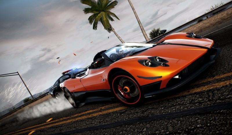Inilah bocoran dari Need for Speed: Hot Pursuit Remastered