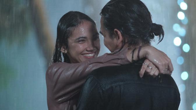 LIVE Streaming SCTV Sinetron Samudra Cinta Episode Ke-392, Senin 28 September 2020