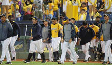 中信兄弟首場輸統一獅 總教練丘昌榮:輸在我的調度