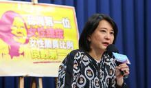 「瘦肉精美豬修訂預告7天違規!」王鴻薇:行政院倒退回15年前