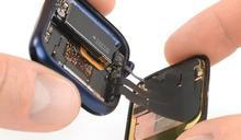 iFixit 發現 Apple Watch Series 6 搭載了更大的電池