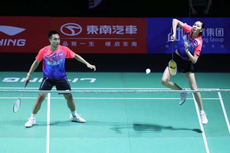 Gagal di Fuzhou China Open, Hafiz/Gloria akui penampilannya menurun