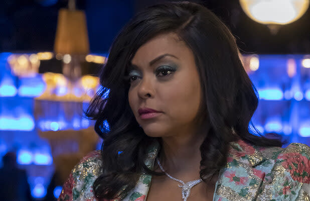 'Empire' Spinoff Series Starring Taraji P Henson's Cookie Lyon in the Works at Fox