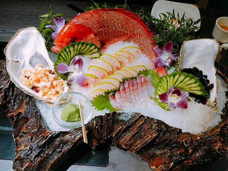 食而喜 海鮮 宴席 S & C Seafood Cuisine
