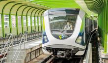 台中捷運12/19正式通車 11/16起一個月試營運期間免費