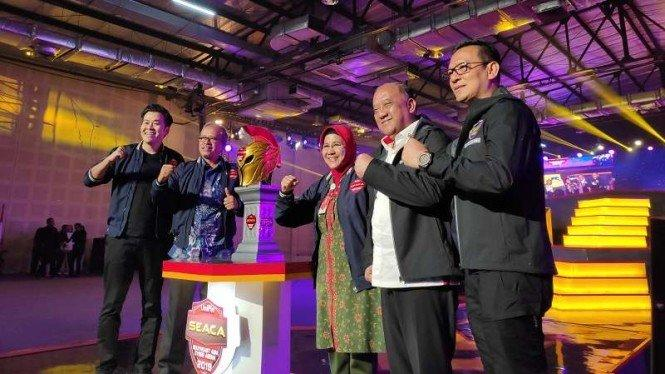 Gak Nyangka, Indonesia Punya Banyak Talenta untuk Olahraga Elektronik