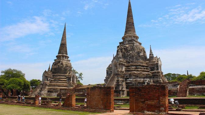 Thailand / Sumber: Pixabay