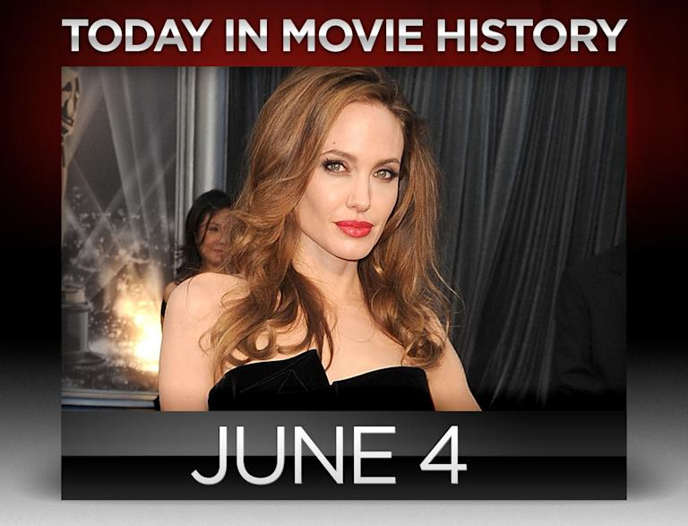 Today in movie history, June 4