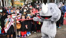助偏鄉學童動物園夢 莊福文教基金會攜手六福旅遊集團
