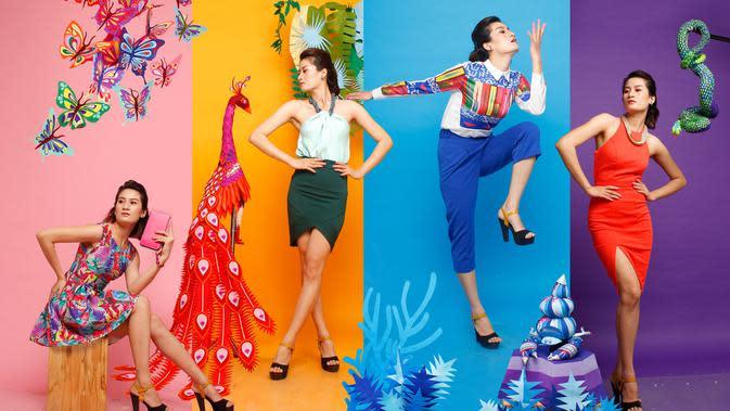 Perempuan sebagai Agen Perubahan - Fimela Fest 2020/copyright shutterstock/Bromelia