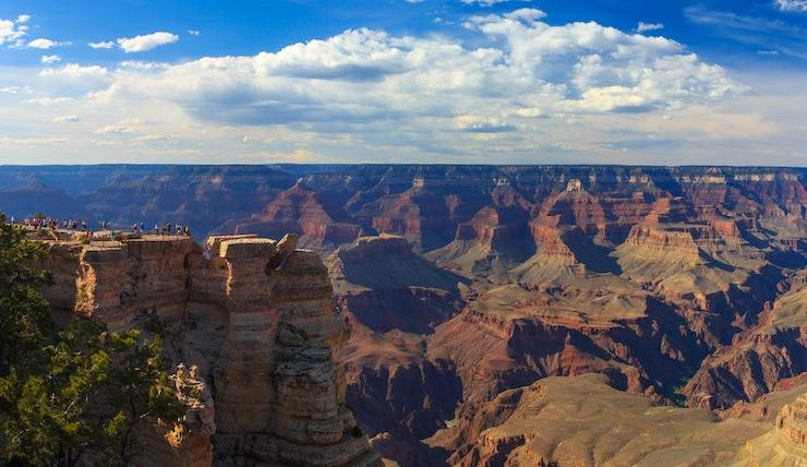 Feb. 26, 1919: Grand Canyon becomes a national park
