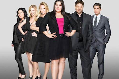 'Drop Dead Diva' Renewed for Season 6 by Lifetime