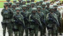 特勤戰力第一、裝備墊底 麾下僅數百人的復編少將能讓憲兵獲關愛眼神?