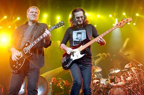 Rock and Roll Hall of Fame Ceremony: Rush May Play with Dave Grohl, Public Enemy to Reunite with Terminator X