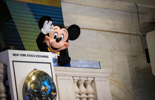 Disney Has Raised $6 Billion With New Debt Offering
