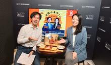 【立院小食堂2】「科技立委」高虹安:數位發展部佔據台灣未來科技發展的重要角色!