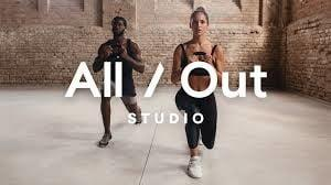 All/Out of Studio