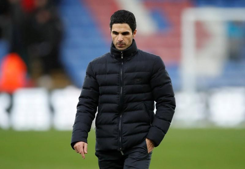 Arteta awaiting 'security decision' on Arsenal's training trip to Dubai