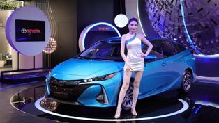 一切都是為了 CAFE!Toyota Prius PHV 推出入門尊爵版、售價 114.9 萬起!