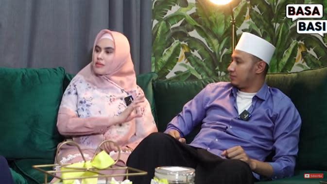 Kartika Putri (Youtube/ Ussy Andhika Official)