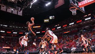 NBA開季分析》老鷹熱火領銜東南組 黃蜂巫師尋求更上層樓