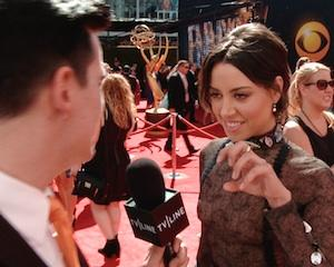 Video: Parks and Recreation's Aubrey Plaza Mourns Loss of 'Big and Soft' Chris Pratt