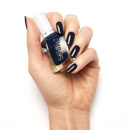 "<p>Start 2020 off on a moody note with this classic creamy navy. You've been going hard on the bright holiday red and New Year's sparkle; this is just the wintry antidote. </p> <p><strong>BUY IT: </strong>$11.50; <a href=""https://www.amazon.com/essie-couture-nail-polish-caviar/dp/B01E7UKW5Q/ref=as_li_ss_tl?ie=UTF8&linkCode=ll1&tag=slbeu2020nailcolorskyarborough1119-20&linkId=e64f03848ae50dd2a30c07fbed9131bb&language=en_US"" target=""_blank"">amazon.com</a></p>"