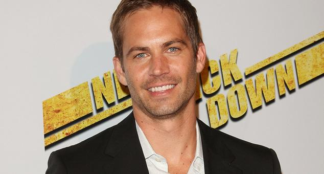 Paul Walker, 'Fast & Furious' Star, Reportedly Dead at 40