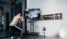 旺德賽斯Wondercise 國際級AI健康顧問 給你專屬運動建議