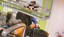 遇男扮顧客行竊東區眼鏡行 逛3分鐘偷1萬6眼鏡