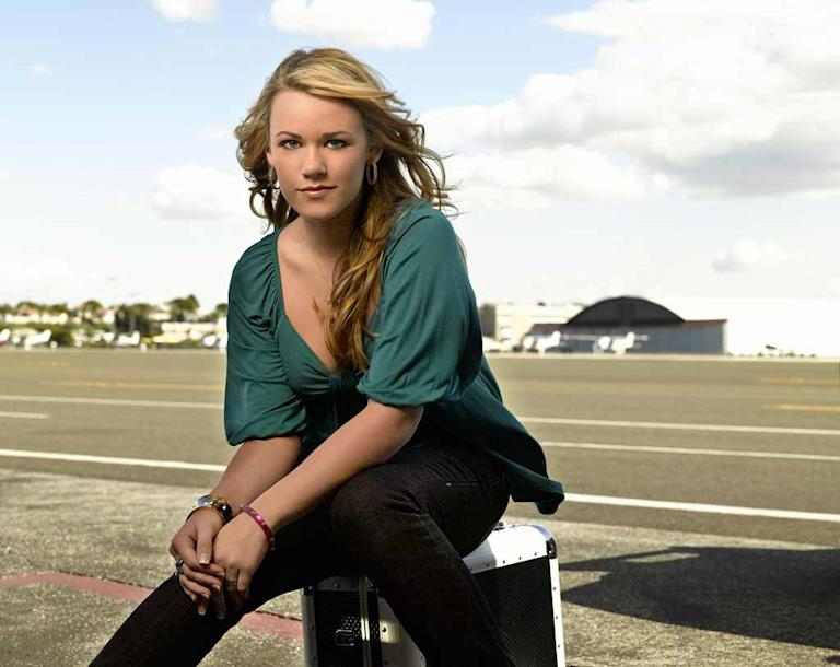 Alaina Whitaker, 16, from Tulsa, OK is one of the top 20 contestants on Season 7 of American Idol.