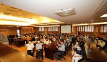 國際失智症月 花蓮慈院邀民眾一起護腦益智
