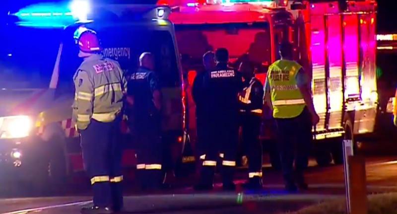 Boy, 6, killed in Seaham car crash near Newcastle