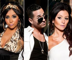 'Jersey Shore': The Stories Behind the Nicknames
