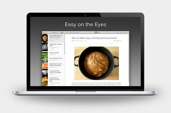 Best Chromebooks apps: Pocket