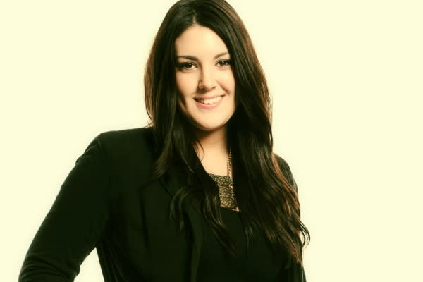 2013 Idol Tour Rehearsal Interview: Kree Harrison