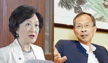 葉劉未正面回應會否參選 曾鈺成:若是特首會辭職解困局