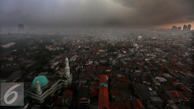 Top 3 News: Waspada, La Nina Diperkirakan Sapa Indonesia Desember