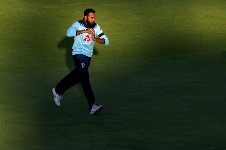 England's Rashid still a Test chance says selector Smith