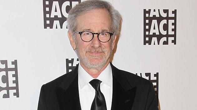 Steven Spielberg to Head 2013 Cannes Film Festival Jury