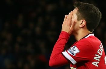 Herrera: Manchester United fans are suffering too much