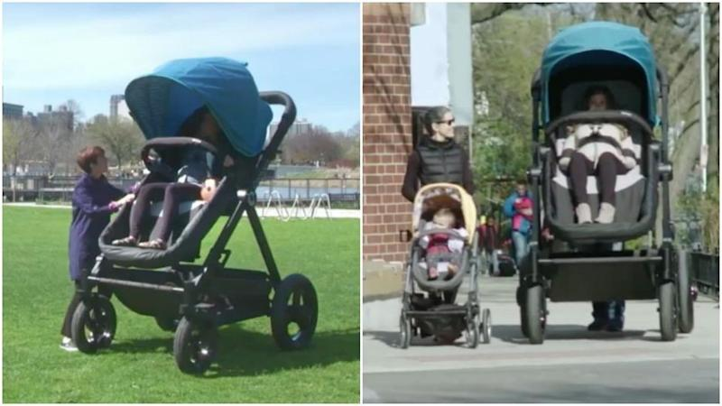 5a3d925d246 Adult strollers exist - and they re amazing