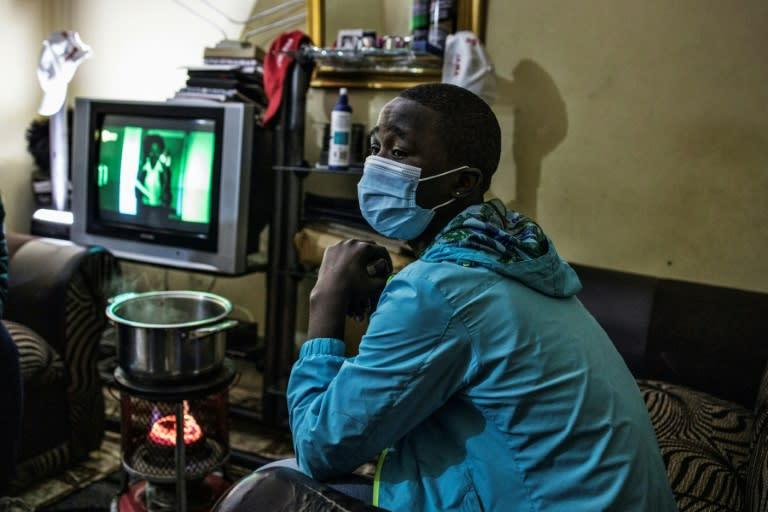 Manhood must wait: virus delays South African circumcision rituals