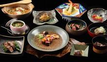 無國界烹調手法秋冬蟹宴 奢華鮮美滋味簡直極品