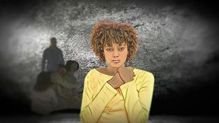 新冠疫情下,一代女性面臨的家暴危機