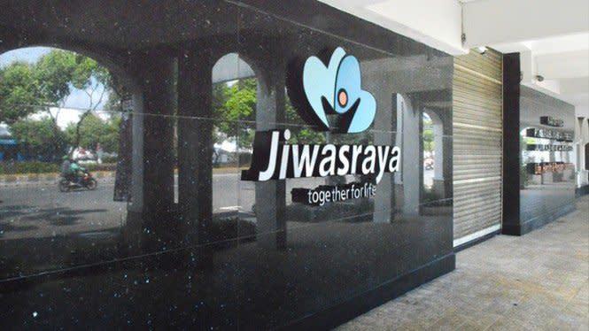DPR Minta Rampas Aset Terdakwa Kasus Jiwasraya Demi Hak Nasabah
