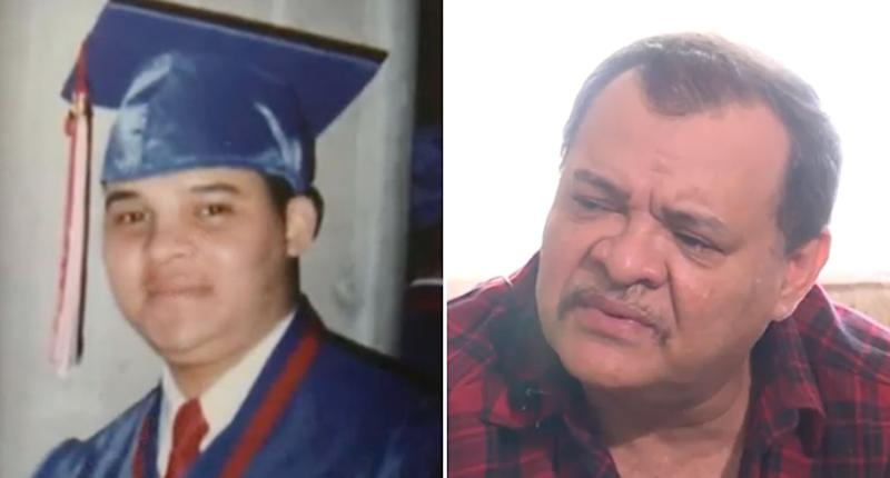 Family of missing man found dead behind supermarket fridge speak