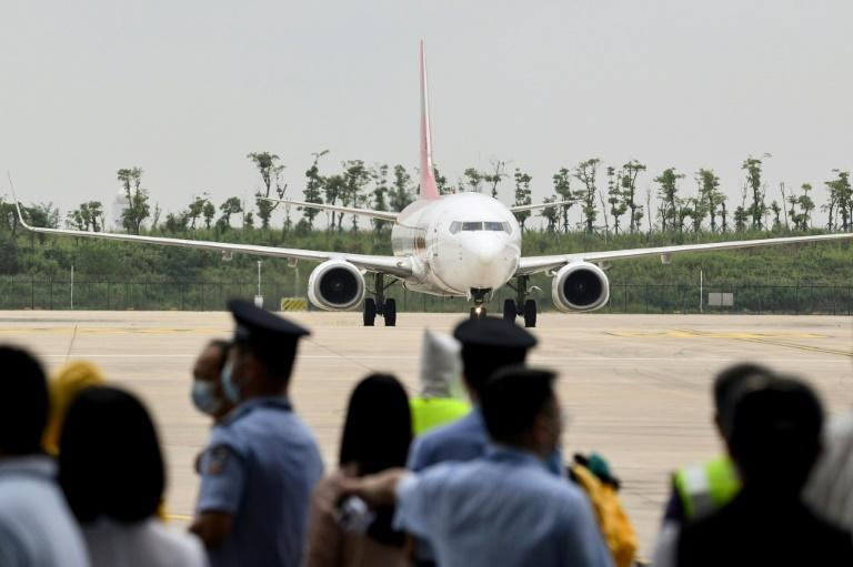Coronavirus epicentre Wuhan re-opens for international flights