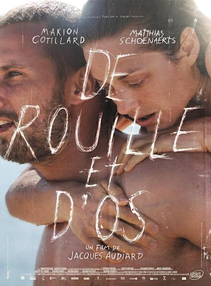 """Rust and Bone"""