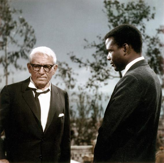 Posthumous Gallery 2008 Guess Who's Coming to Dinner Spencer Tracy